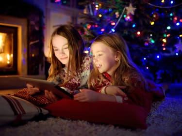 Un logiciel malveillant vous invite... à une fête de Noël !