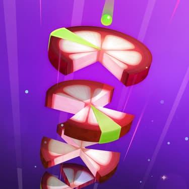 Helix Crush, un jeu d'arcade résolument fruité à découvrir sur SFR Jeux Illimité !