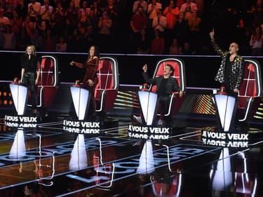 The Voice : ce qui va changer en 2020