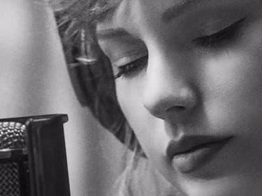 Taylor Swift en concert intime sur Disney+