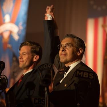 The Plot Against America, série uchronique qui arrive sur OCS en mars 2020.