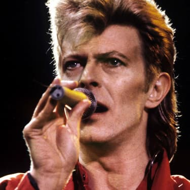 Un nouvel album de David Bowie disponible