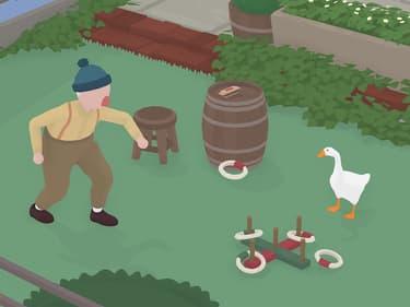 Untitled Goose Game : quel est ce jeu dont tout le monde parle ?