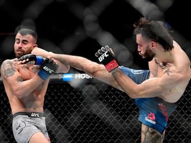 La France se prépare pour l'arrivée du MMA en 2020