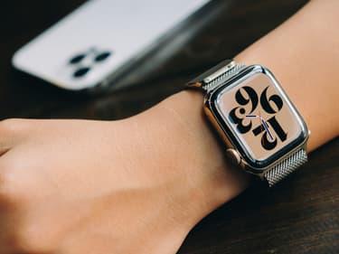 Apple Watch : vers un gros changement de design ?