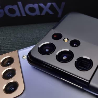 Samsung Galaxy S21 : ce qu'en pense la presse