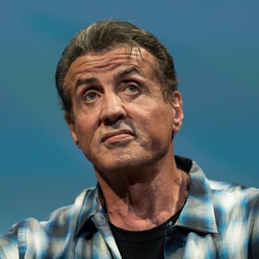 Sylvester Stallone avoue ne pas être très bon acteur