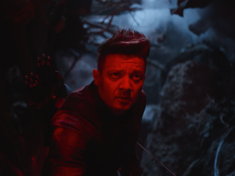 """Avengers 4 : qui est Ronin, le """"nouveau"""" Hawkeye ?"""