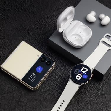 Galaxy Unpacked : Z Fold3, Z Flip3, Watch4, Buds2, les annonces de Samsung