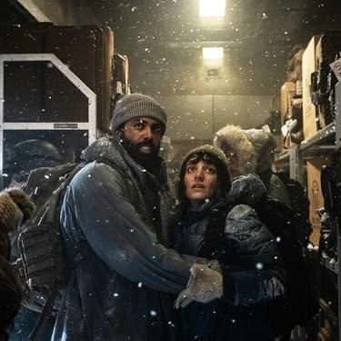 Le train de Snowpiercer se met sur de bons rails dans la série Netflix