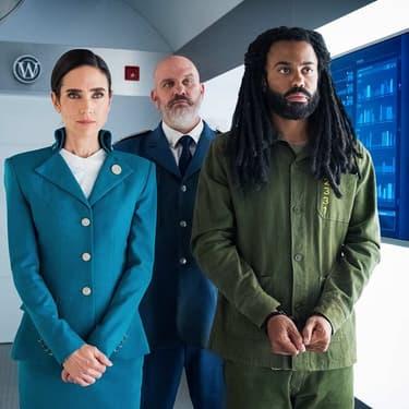 Snowpiercer : la série n'est pas sur les mêmes rails que le film