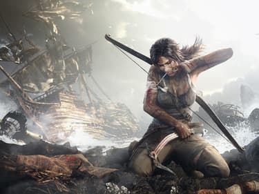 La saga Tomb Raider est sur SFR Gaming
