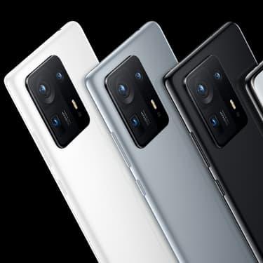 Xiaomi : les smartphones Mi, c'est fini