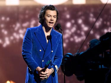 Pourquoi Harry Styles a refusé La Petite Sirène ?