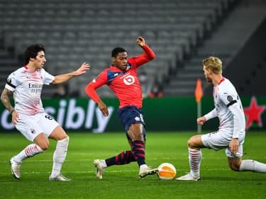 Ligue Europa : le programme des 16e de finale aller, avec Lille-Ajax
