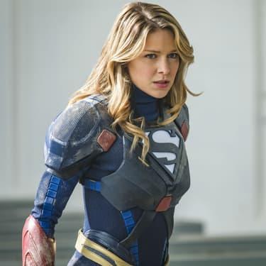 Supergirl : la saison 5 débarque sur Série Club !