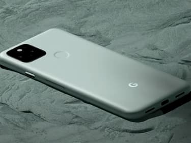 Google Pixel 5 : ce qu'en pense la presse