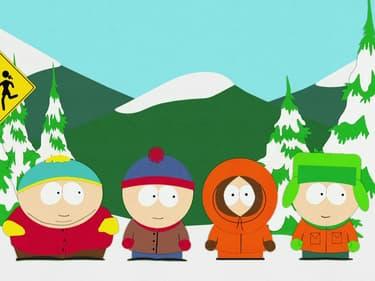 Comment Winnie l'ourson a fait interdire South Park en Chine