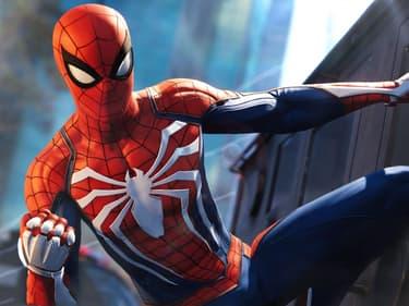 Quel super-héros Marvel arrive en jeu vidéo ?