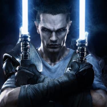 Star Wars : Le Pouvoir de la Force II, à découvrir sur SFR Jeux.