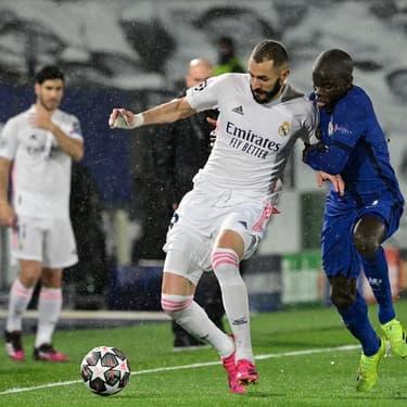 Ligue des Champions : Chelsea-Real Madrid, ce soir sur RMC Sport