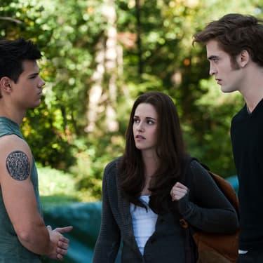 La saga de la semaine en VOD : Twilight