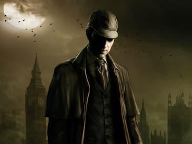 Sherlock Holmes : la saga continue en jeu vidéo