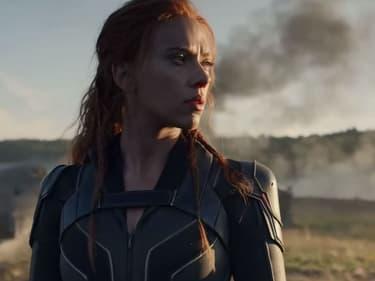 Black Widow : trois choses que nous apprend la bande-annonce