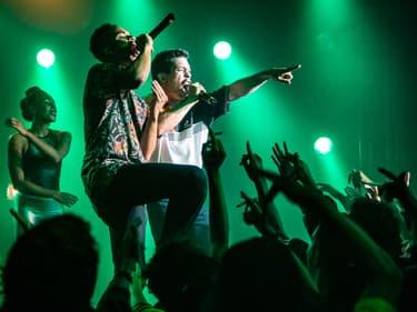 Suprêmes : la révolution hip hop en marche dans le teaser du film sur NTM