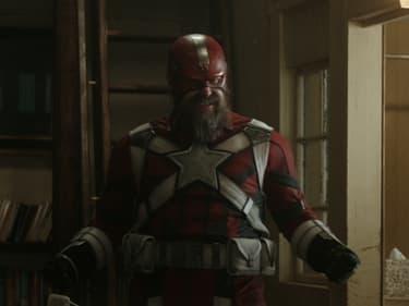 Black Widow : qui sont les Avengers russes ?