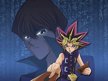 Yu-Gi-Oh! : c'est l'heure du duel sur SFR Kids Récré !