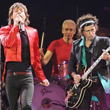 5 morceaux des Rolling Stones sublimés par Charlie Watts