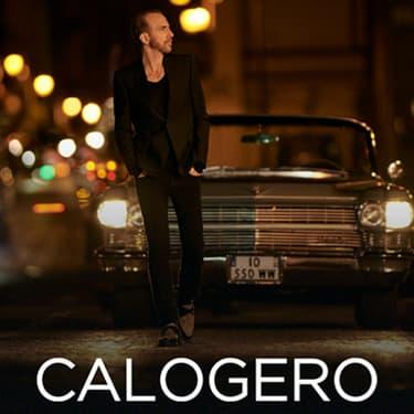 """Calogero : découvrez son nouveau clip """"Le Temps"""""""