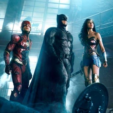 OCS : le programme en mai 2021, avec Zack Snyder's Justice League