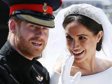 Pourquoi le Prince Harry et Meghan Markle ne seront jamais dans la série The Crown