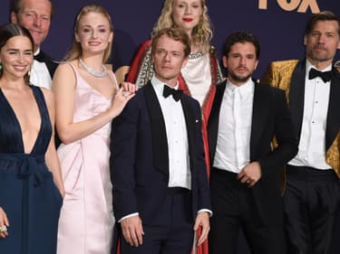Emmy Awards 2019 : Game of Thrones finit en beauté