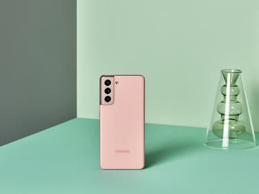Bon plan : le Samsung Galaxy S21 5G à partir de 49€ chez SFR