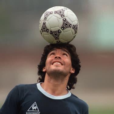 Maradona : 3 documentaires pour redécouvrir la légende du football