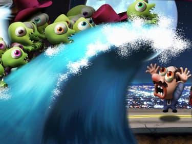 Zombie Tsunami : les morts-vivants arrivent sur SFR Jeux