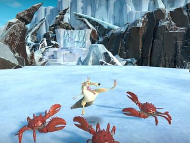 L'Âge de Glace : partez dans une folle aventure avec Scrat sur SFR Gaming