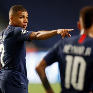 Ligue 1 : le PSG privé de 7 joueurs (majeurs) face à Lens