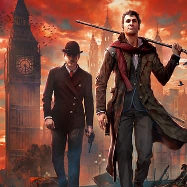 Sherlock Holmes trouve toujours que quelque chose cloche quand il passe près de Big Ben...