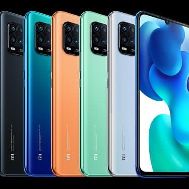 Xiaomi va sortir une nouvelle version de son nouveau produit phare, le Mi 10 Lite Zoom