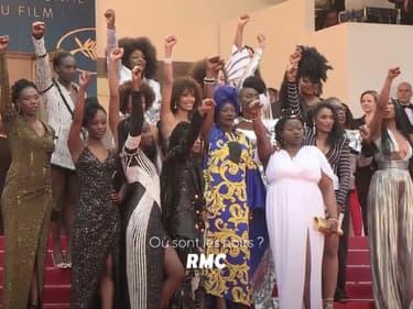 Où sont les noirs ? Rokhaya Diallo expose le racisme sur RMC Story