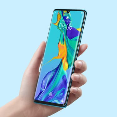 Le Huawei P30 Pro à 1€ pour le Black Friday