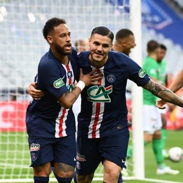 Ligue des Champions : PSG - Atalanta, c'est ce soir sur RMC Sport