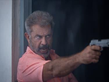 """Mel Gibson est une """"force de la nature"""" sur Amazon Prime Video"""