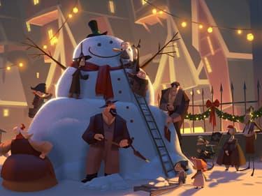 Netflix : notre sélection des films de Noël à regarder sous un plaid