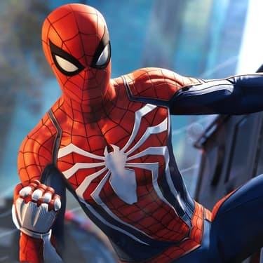 Spider-Man pourrait être aux jeux vidéo Marvel ce qu'Iron Man a été au MCU