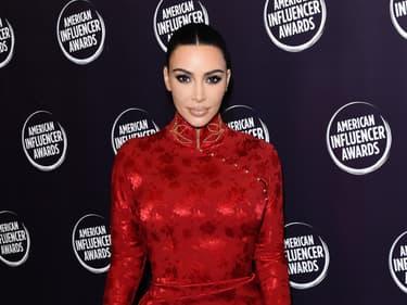 Kim Kardashian au cœur d'un bad buzz